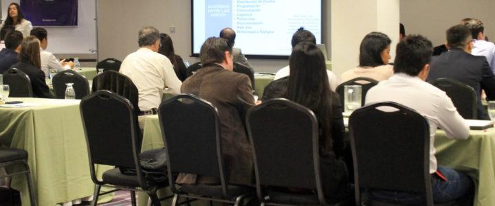 II Jornadas Técnicas de Investigación y Análisis de Siniestros de IST en Colombia