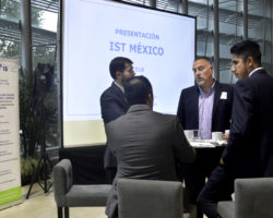 IST acerca la Ingeniería Forense a las principales compañías de Seguros, Reaseguros y Brokers de México