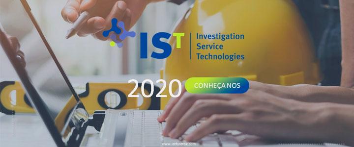 IST continua crescendo no Brasil e aumenta sua equipe de especialistas locais